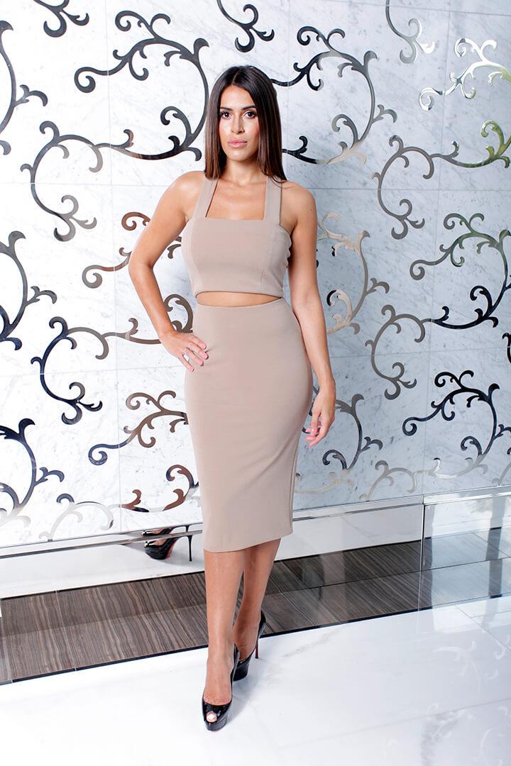 Long Skirt Toast01
