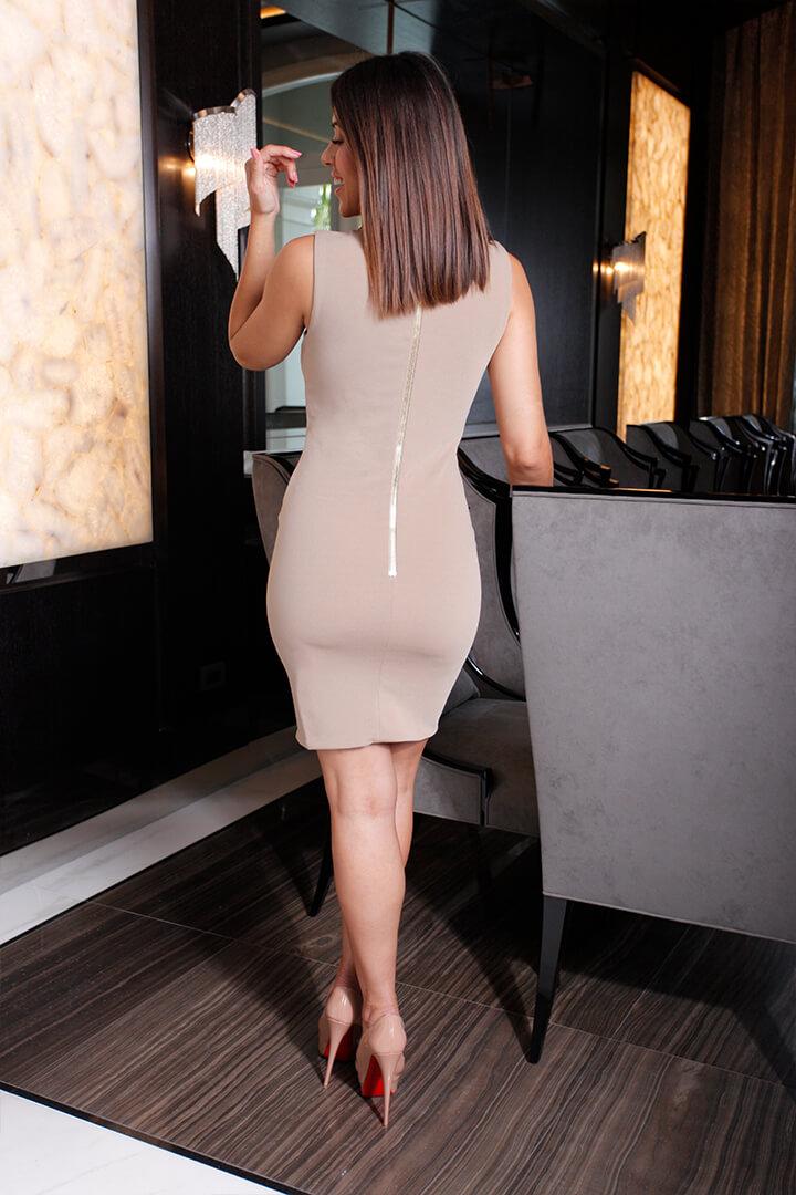 Mini Dress Toast 02